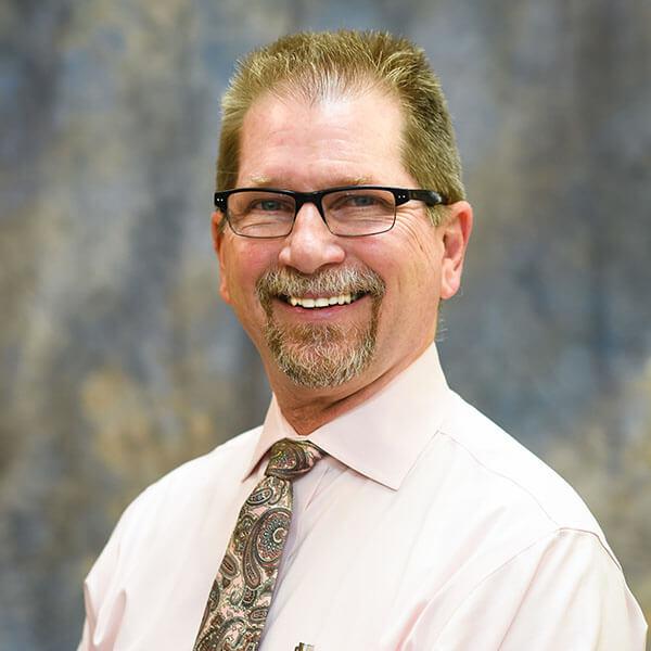 Paul Davidhizar